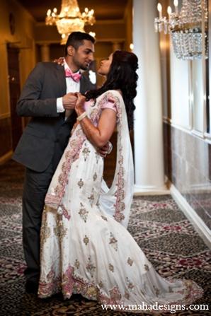 Chicago Illinois Pakistani Wedding By Maha Designs