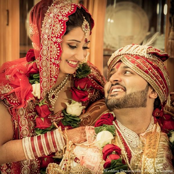 Concord California Indian Wedding By Wedding Documentary