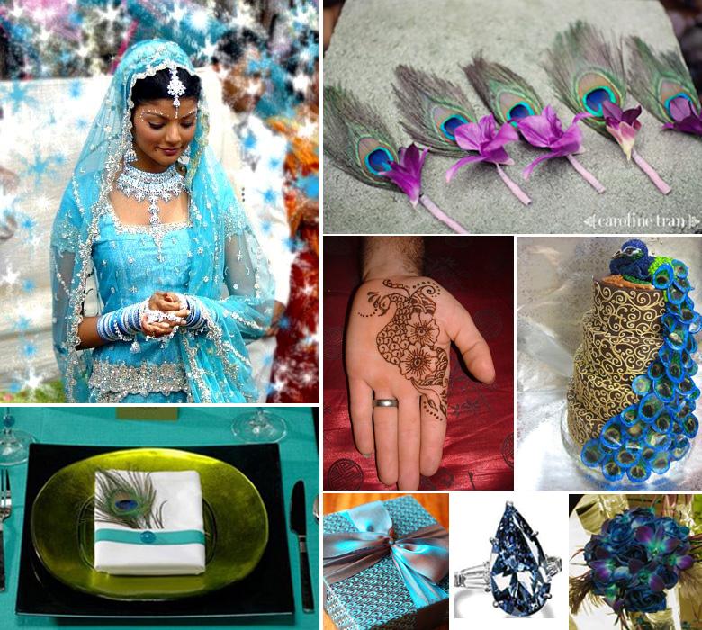 Day 3 Of Inspiration Board Week Maharani Weddings