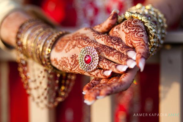 Toronto Indian Wedding By Aamer Kapadia