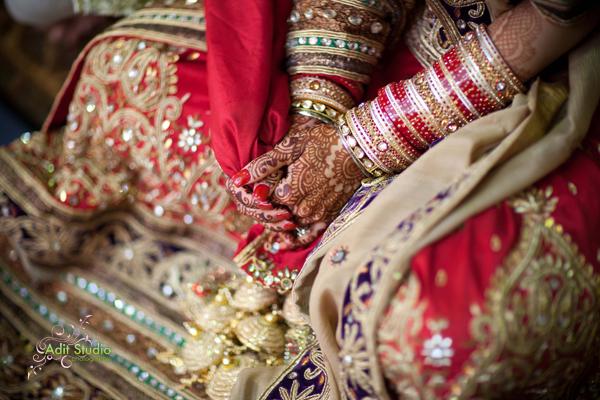 Sacramento Punjabi Sikh Wedding By Adit Studio