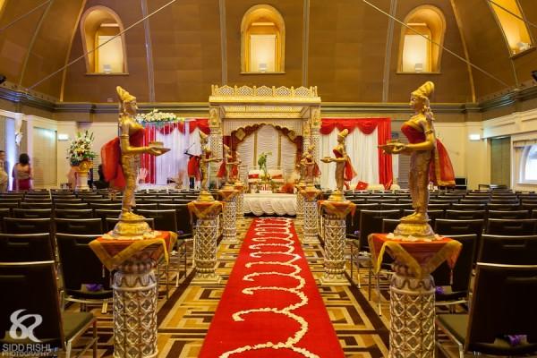 Sydney Australia Indian Wedding By Sidd Rishi Photography