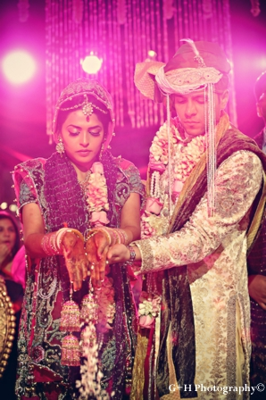 Royal Indian Wedding by G+H Photography, New Delhi, India ...