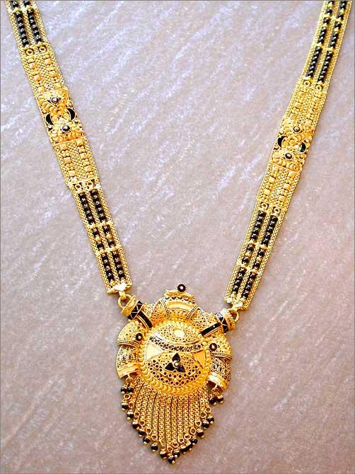 Gold Mangalsutra Gold Mangalsutra Designs Indian Gold