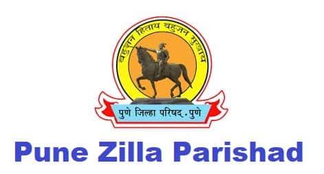 ZP Pune Bharti 2021 | Zilha Parishad Pune Bharti 2021