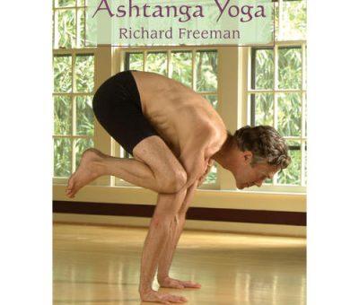 Ashtanga Yoga Intermediate Series by Richard Freeman