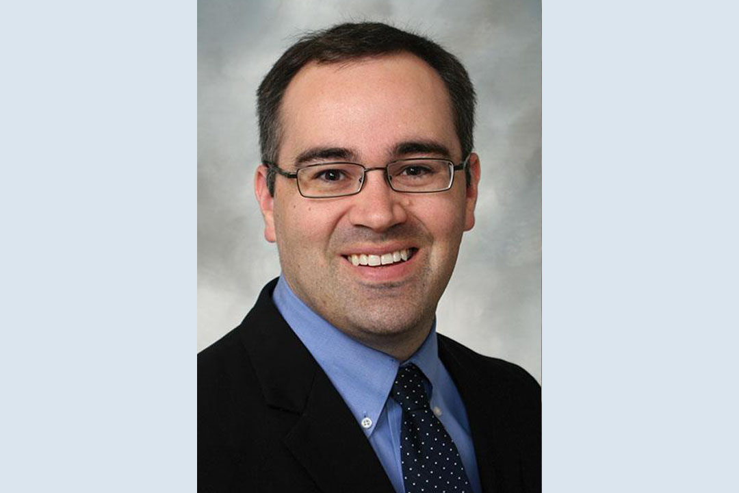 Matthew McCormick, MD 2