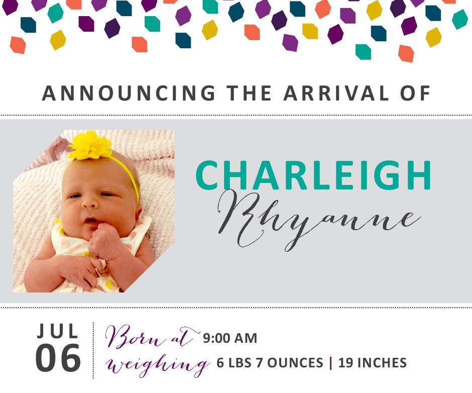 Charleigh Rhyanne 4