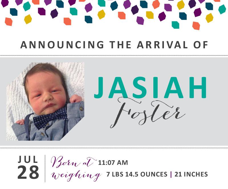 Jasiah Foster 4