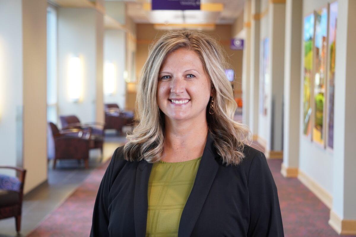 Julie Lautenbach, PA-C, MPH 2