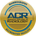 ACR Accreditation_Mammography