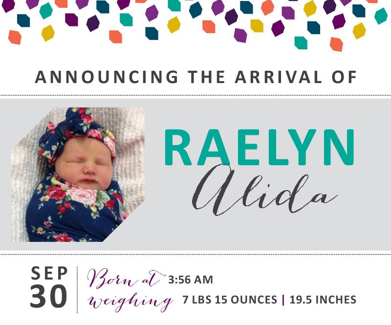 Raelyn Alida 4