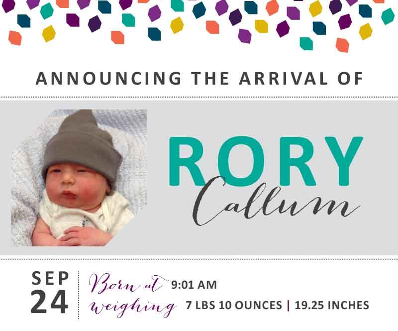 Rory Callum 4