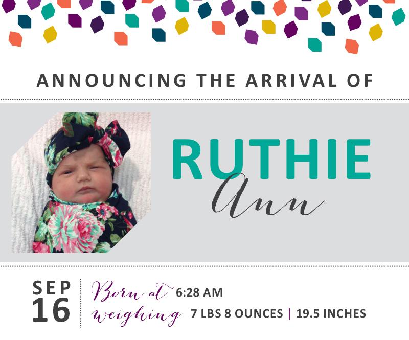 Ruthie Ann 4