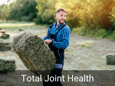 Othopaedic Services Total Joint Health Mahaska Health Oskaloosa IA