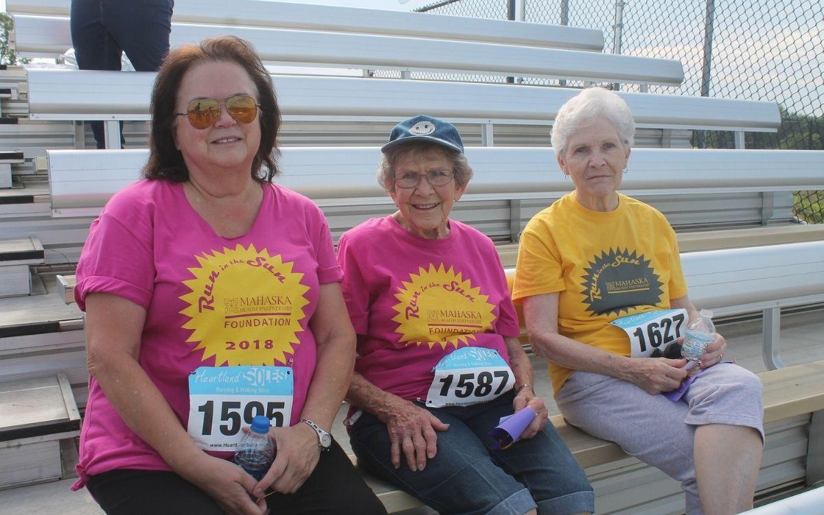 10th Annual Run In The Sun 2021! 4