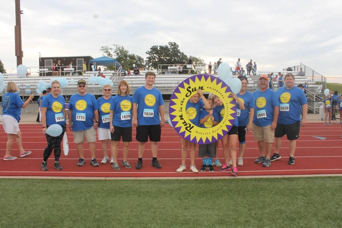 10th Annual Run In The Sun 2021! 19