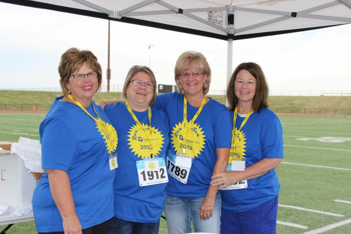 10th Annual Run In The Sun 2021! 17