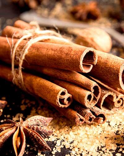 Clavos canela para té Chai