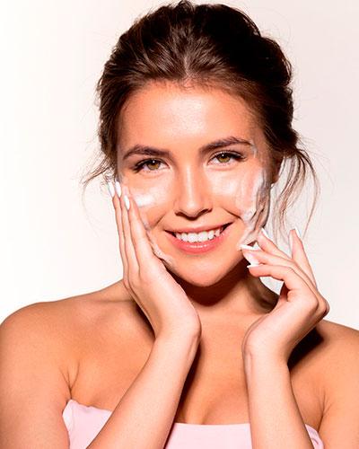 Jabones naturales para tu rostro