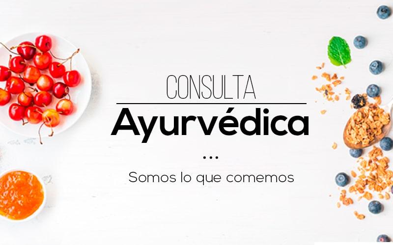 Centro de terapias alternativas - Consulta Ayurveda