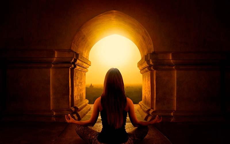 Ayurveda y el poder de la mente