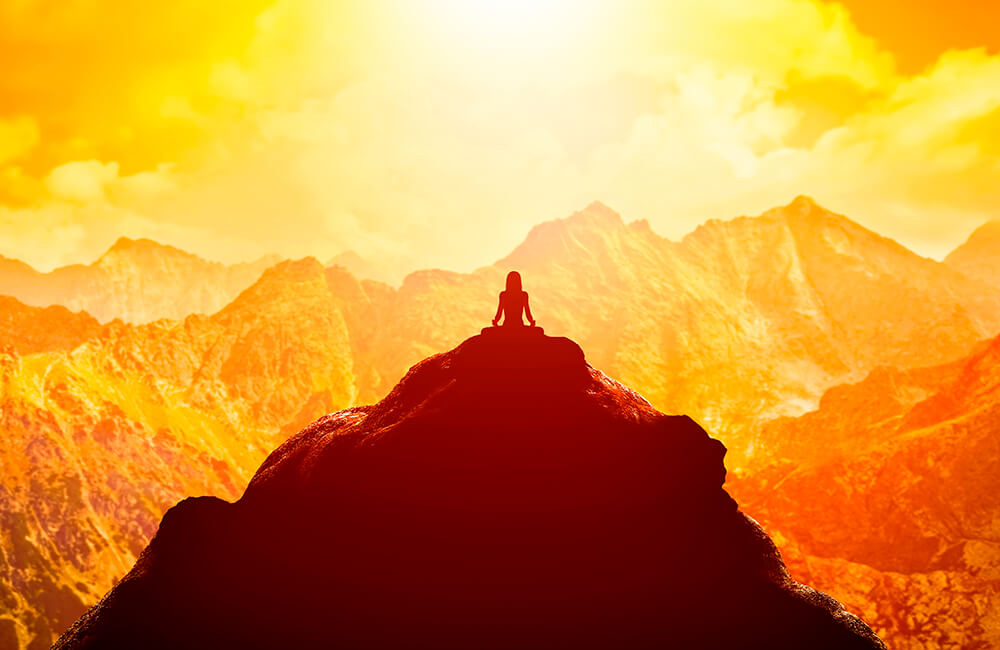 Nuestro equilibrio interior y Ayurveda