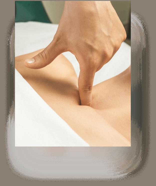 Terapia puntos de energía – Puntos Marma
