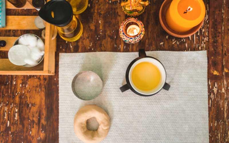 Diferencia entre masaje Ayurveda y uno regular