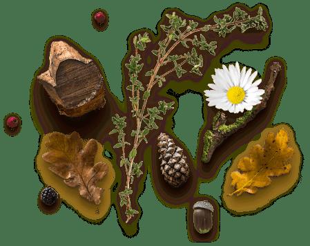 Masaje para el estrés y la fatiga