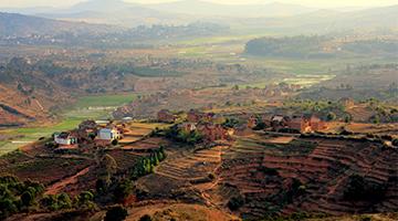 Ambositra - Ranomafana