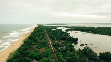 Canal - Mahambo