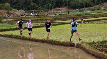 Trail et Raid Madagascar avec l'agence TSDMADA