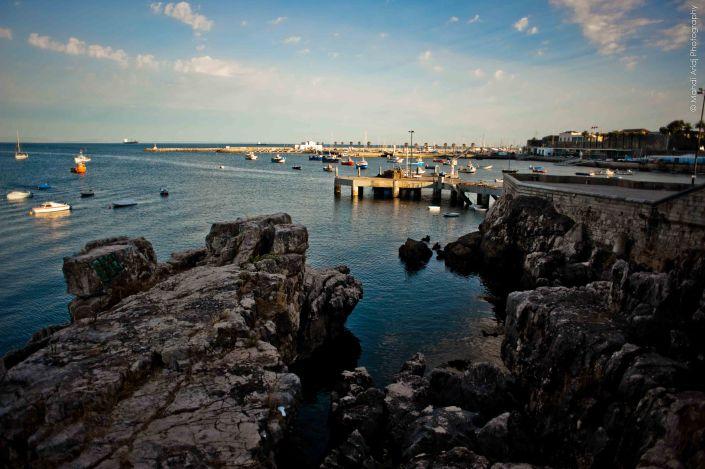 Cascais - Lisbon - paysage - landscape