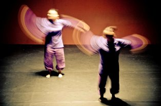 Dance - Institut des Cultures d'Islam