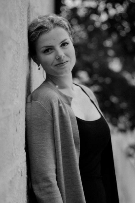 Zhulai Kateryna portrait photography