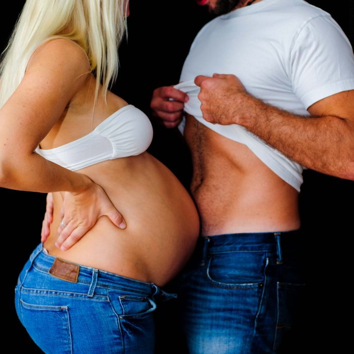 Pregnancy and maternity photography - Photographe de grossesse et de maternité