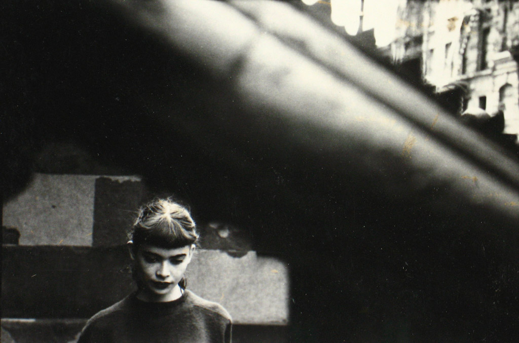 Saul Leiter: Early Black and White Photographs 5