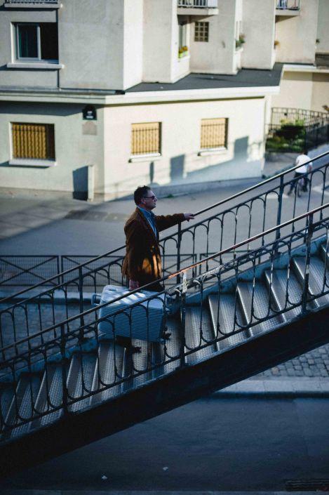 Photographie de rue