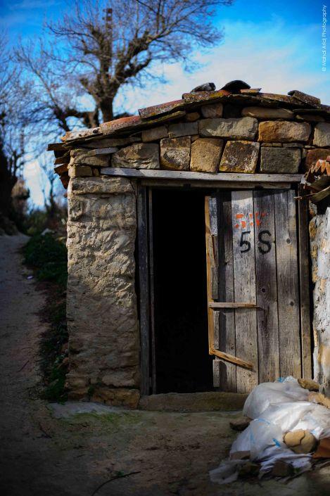 La maison de vacance idéale - Thadarth ouzeffoun