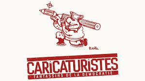 Caricaturistes et fantassins de la démocratie