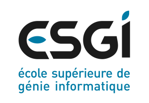 ESGI - Ecole Supérieur de génie informatique
