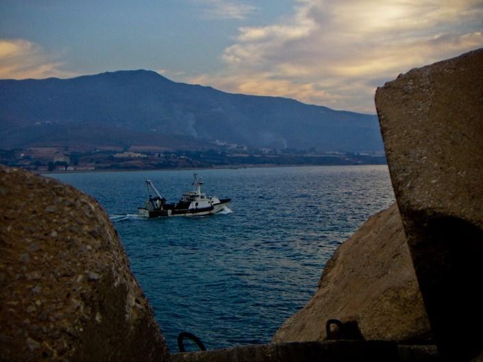port plaisance Azeffoun
