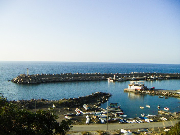 port Azeffoun