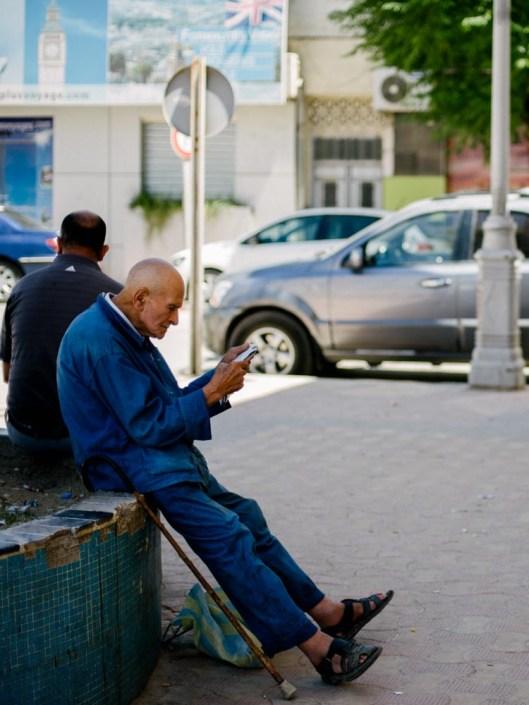 Photographie de rue Algérie 5