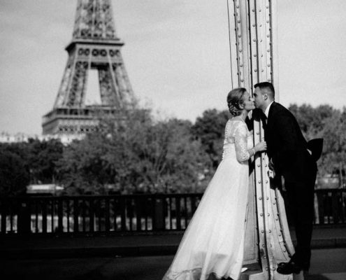 Photographe mariage Paris - Wedding photographer Paris