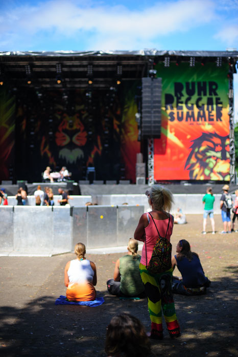 Ruhr Reggae Summer 15