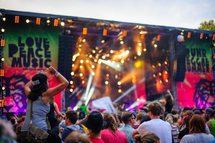 Ruhr Reggae Summer 18