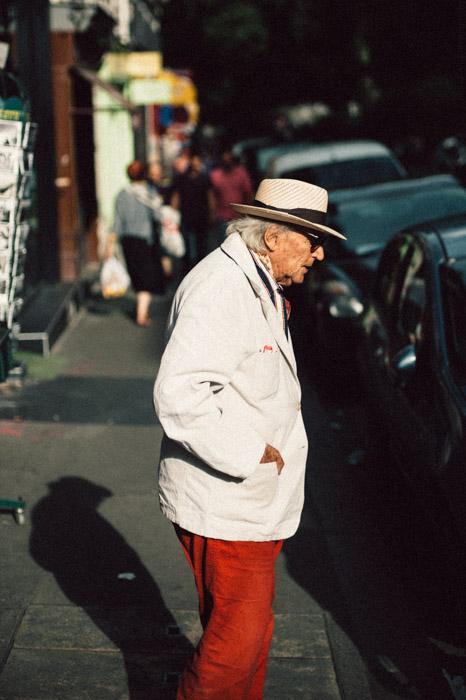Street photography Paris - July 2016 5