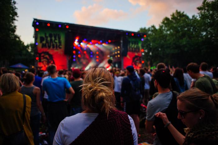 Ruhr Reggae Summer 65